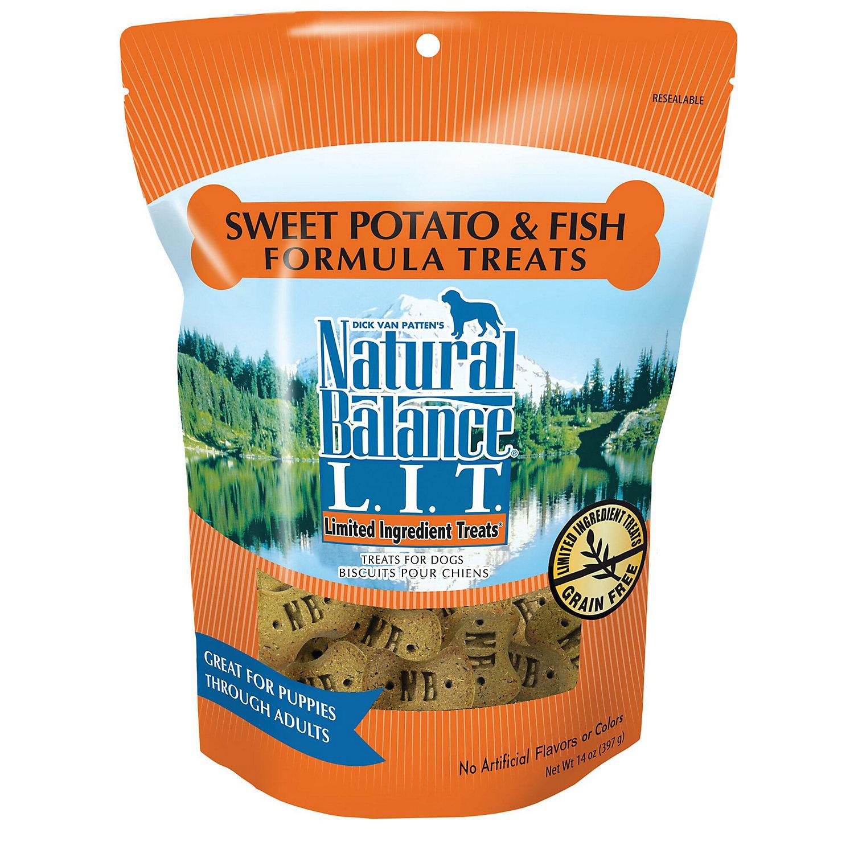 Upc 723633615006 natural balance sweet potato fish for Natural balance dog food sweet potato and fish