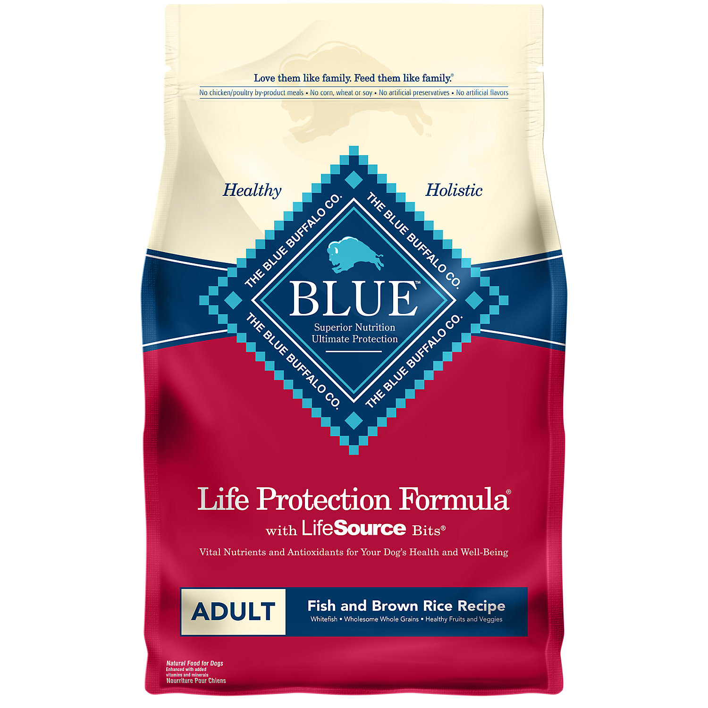Blue Buffalo Dry Food Sweet Potato Recipe