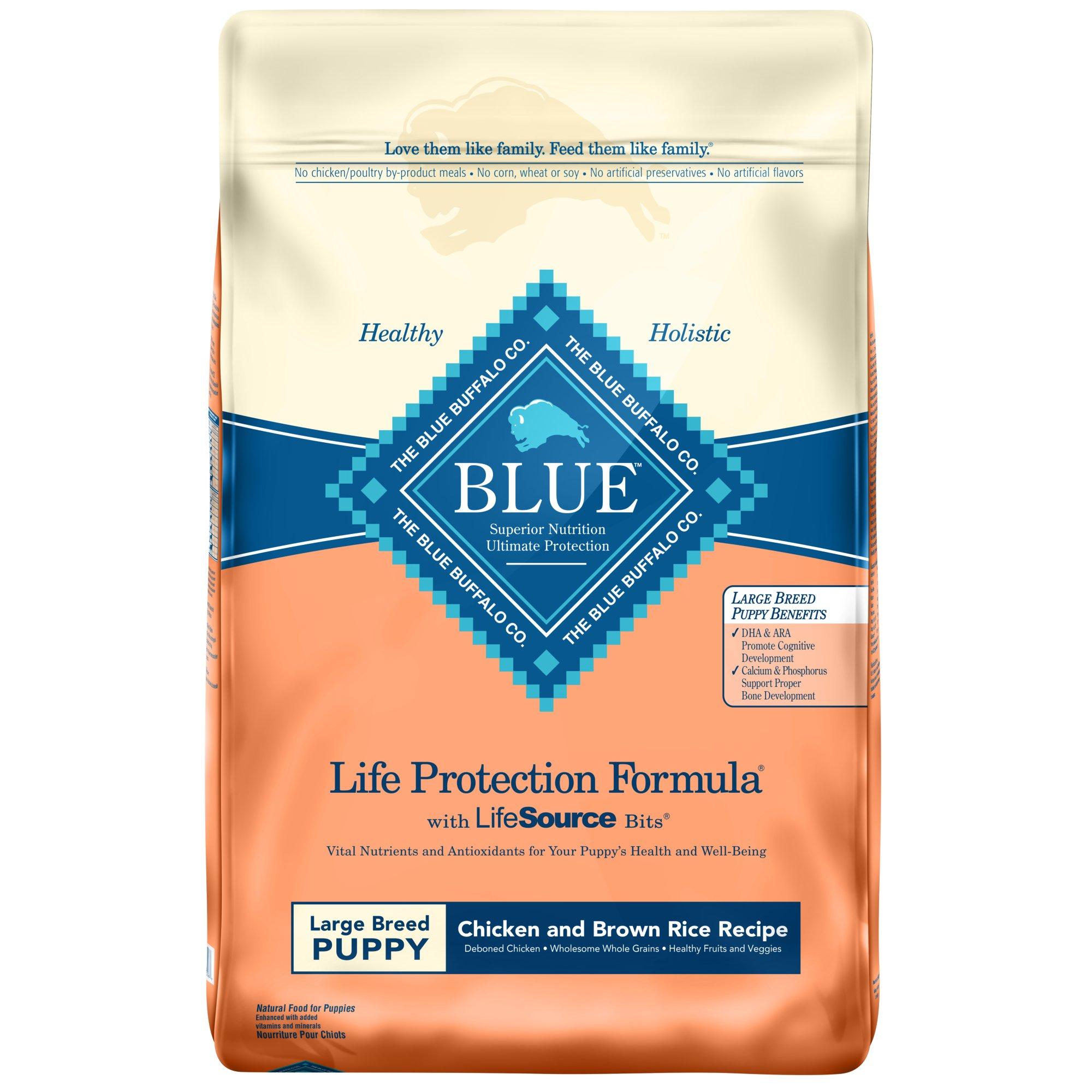Blue Life Protection Formula Cat Food