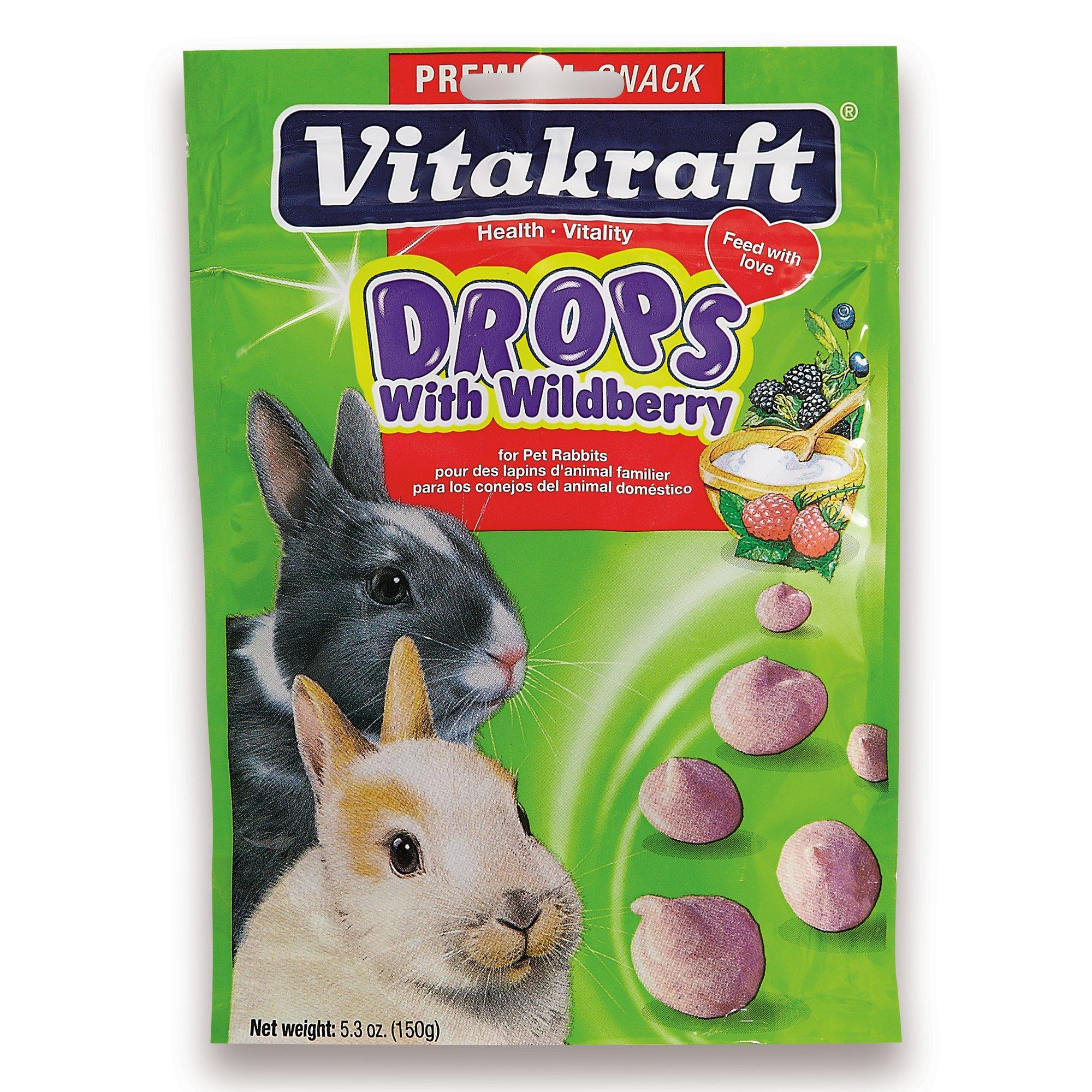 Vitakraft Drops with Wildberry Rabbit Treats   Petco at Petco in Braselton, GA   Tuggl
