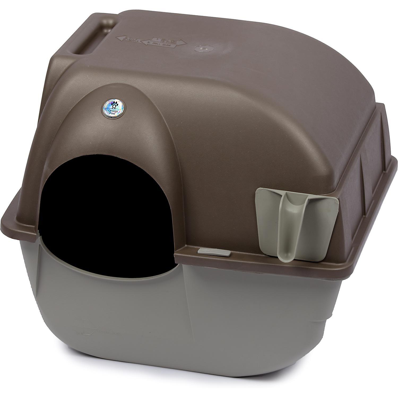 Perfect Omega Paw Roll U0027n Clean Litter Box