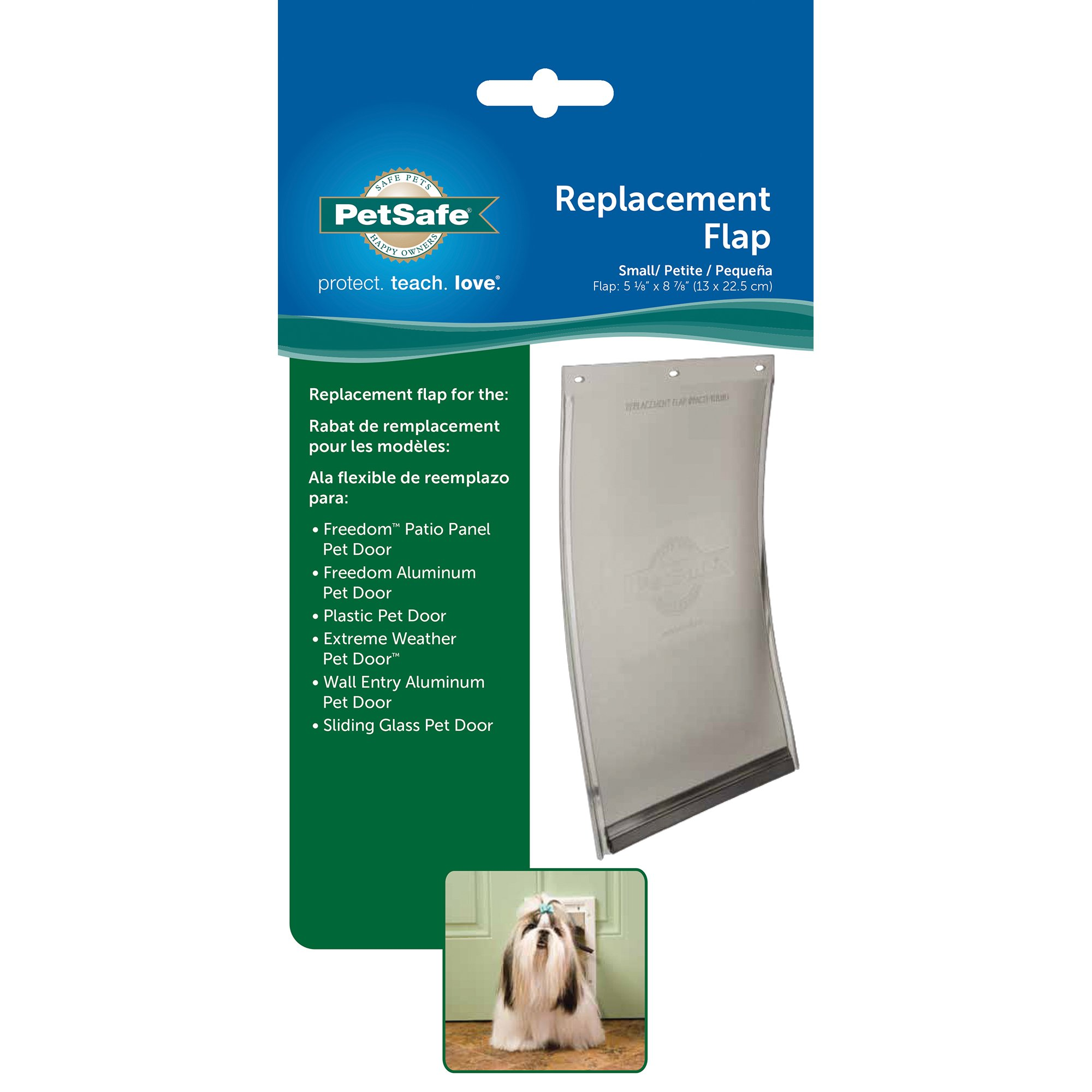 PetSafe-Replacement-Flap-for-Freedom-Doors thumbnail 10