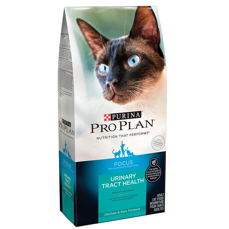 Purina Pro Health Cat Food