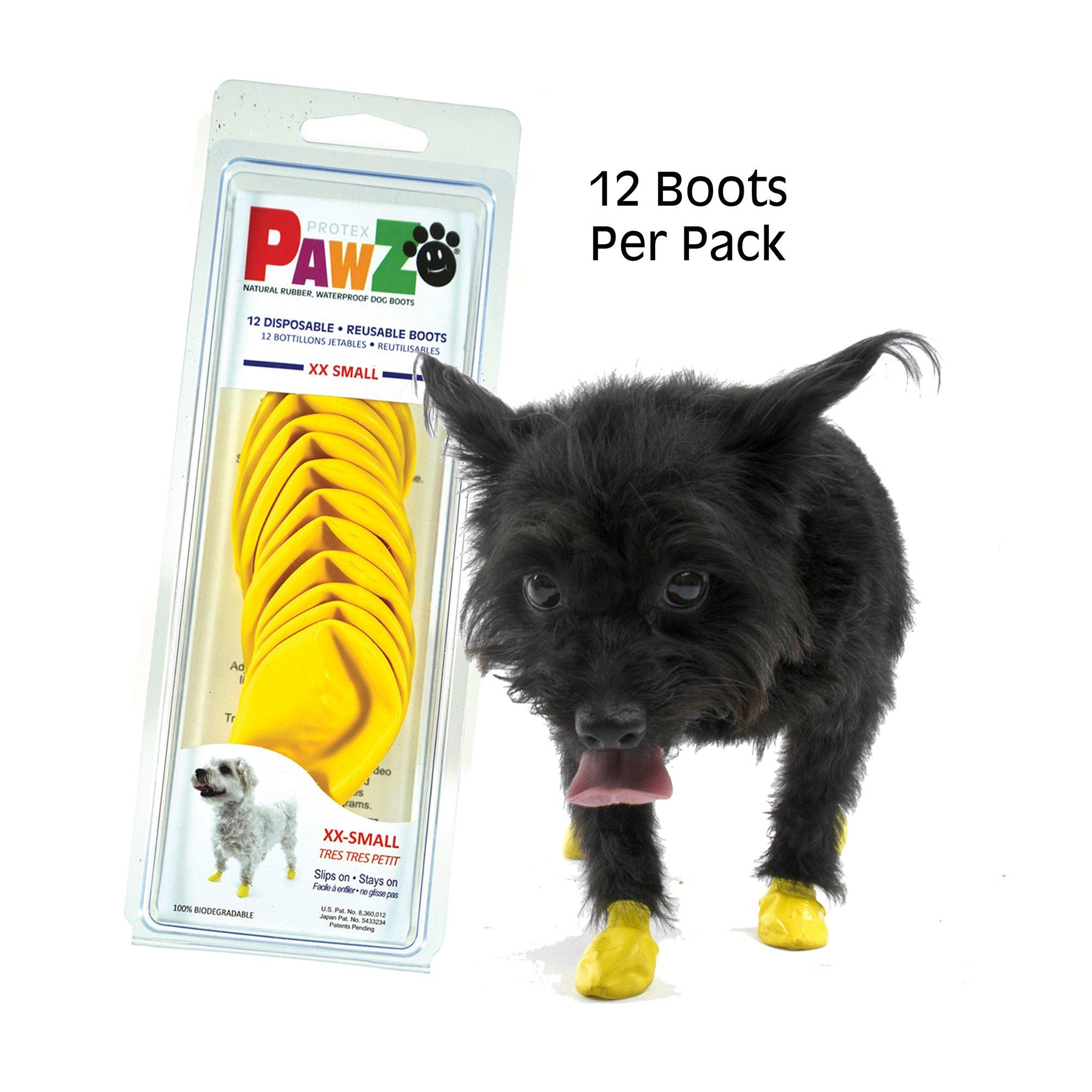PAWZ Dog Boots - Waterproof Dog Boots - petco.com b14d9ec26969