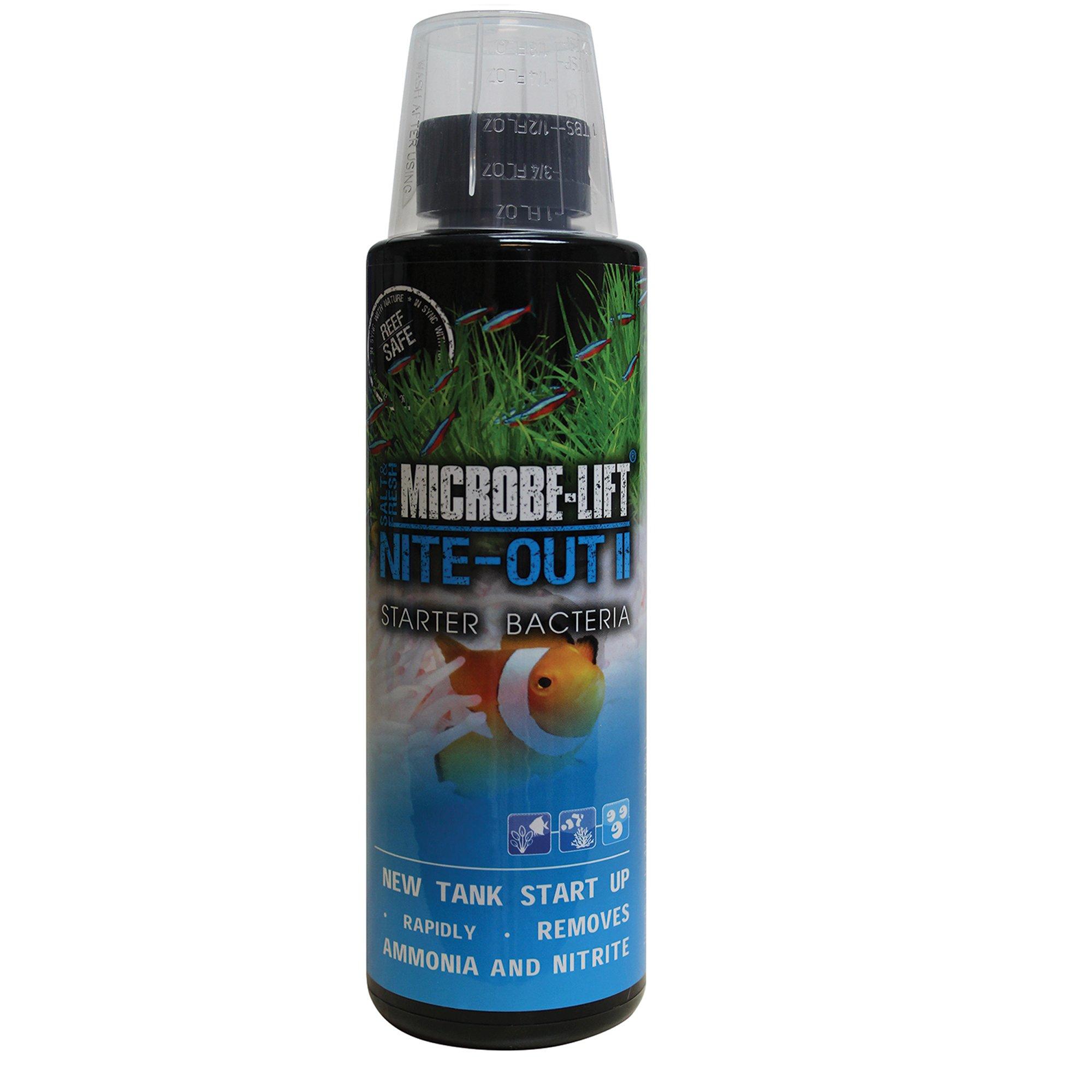 Image of Microbe-Lift Nite Out II, 4 FZ