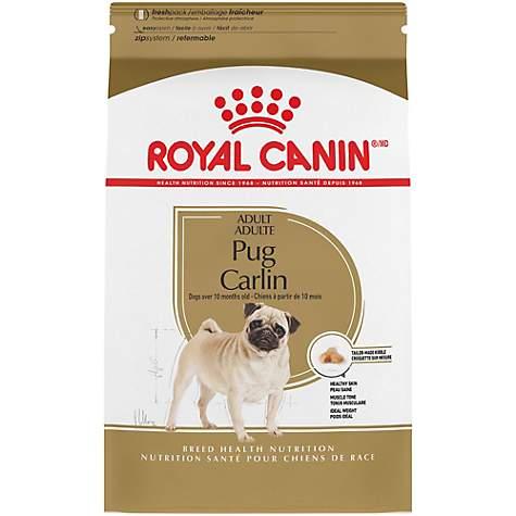 7c8cc5929 Royal Canin Breed Health Nutrition Pug Adult Dry Dog Food   Petco