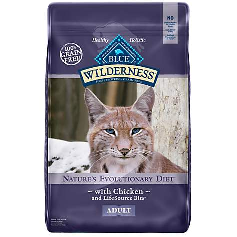 Blue buffalo blue wilderness adult chicken recipe dry cat food petco blue buffalo blue wilderness adult chicken recipe dry cat food forumfinder Image collections