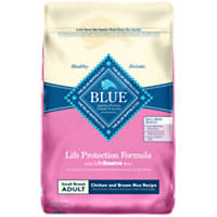 Blue Buffalo Blue Life Protection Formula Adult Small Breed Chicken & Brown Rice Recipe Dry Dog Food