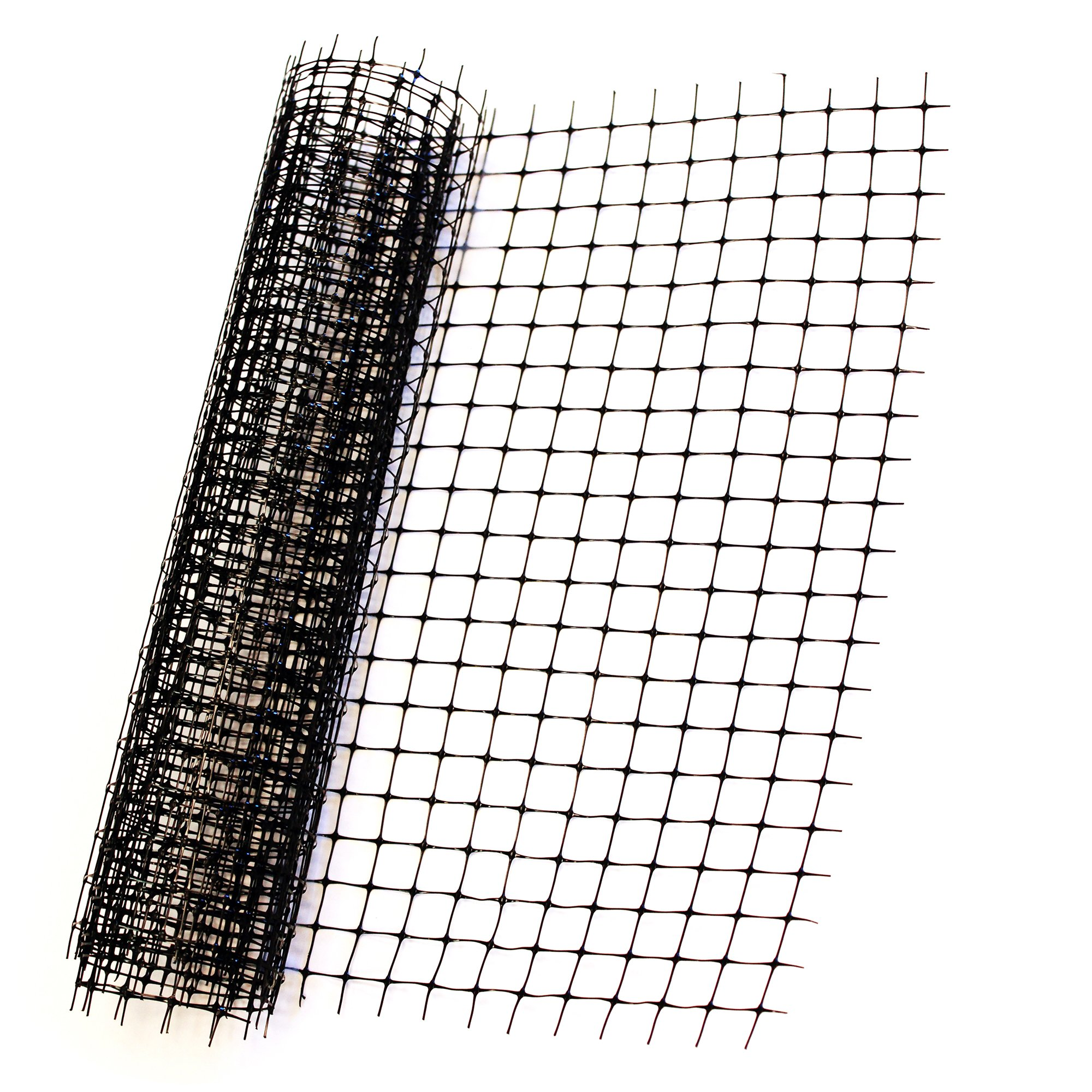 Cardinal Gates Black Outdoor Safety Netting Petco