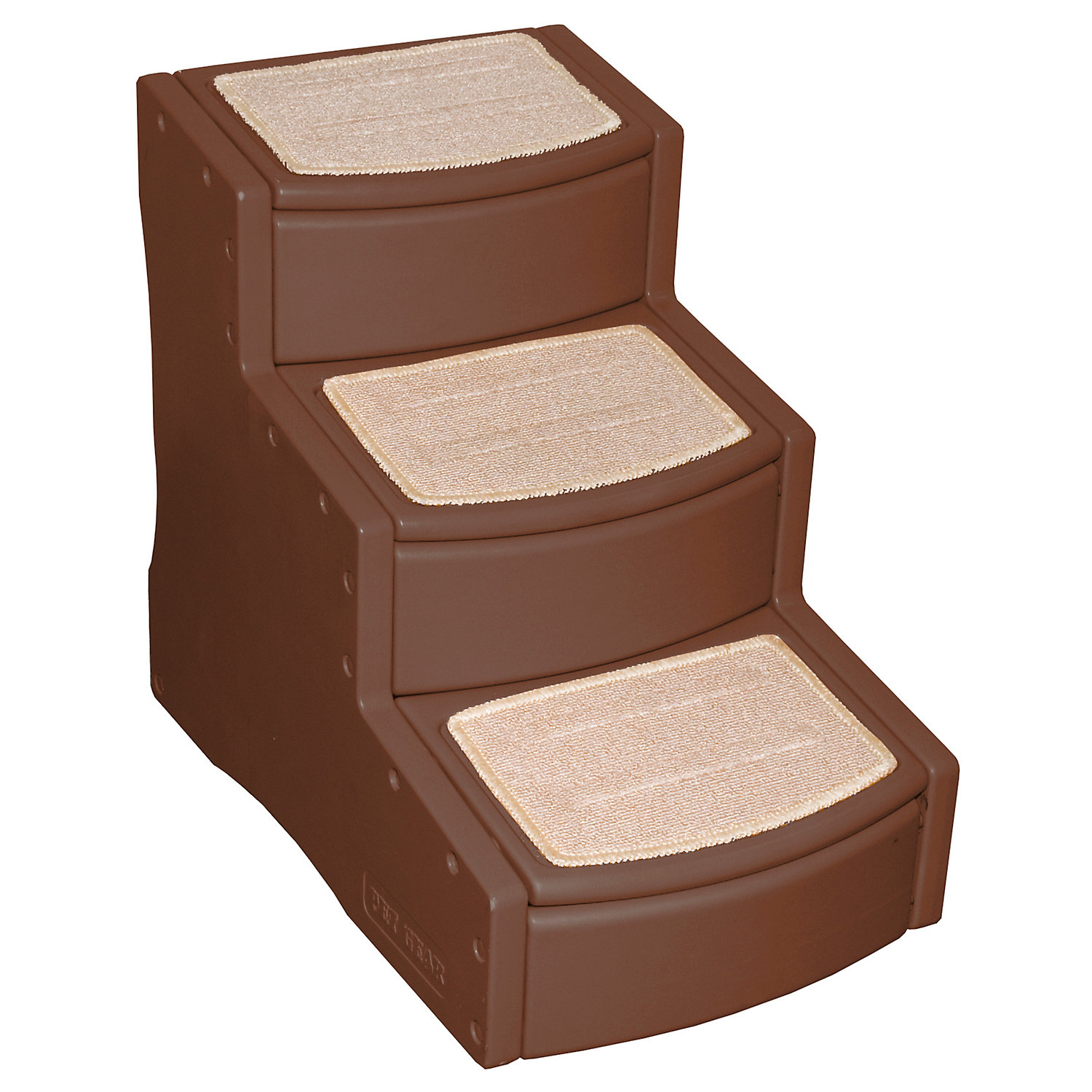 Pet Gear Chocolate Easy Step Iii