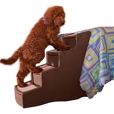 Pet Gear Chocolate Easy Step IV