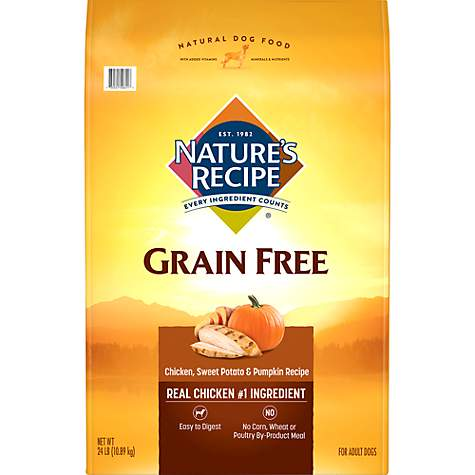 Lowest Price Grain Free Dog Food