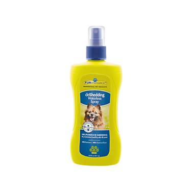 FURminator deShedding Waterless Pet Spray