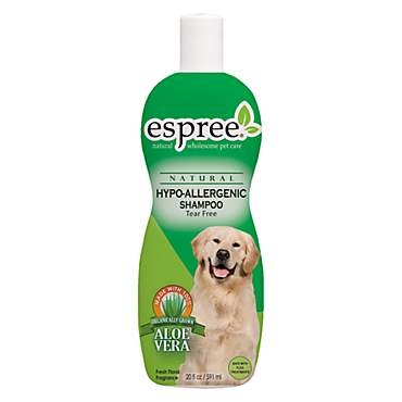 Espree Natural Hypo Allergenic Pet Shampoo
