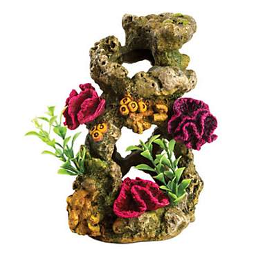 North American Pet Coral Decor