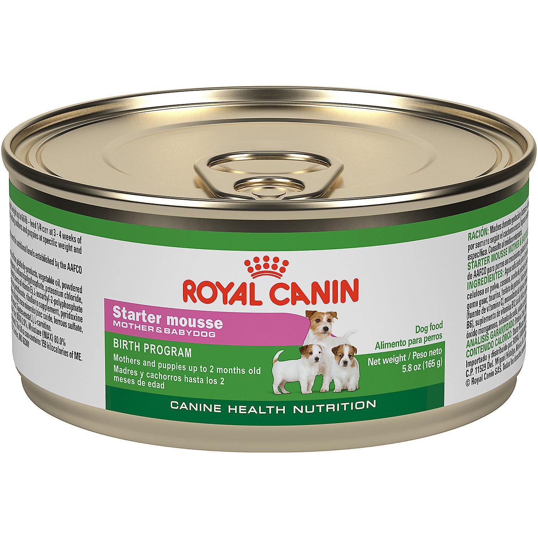 Upc 030111492555 Royal Canin Rl49255 Start Mousse Multi
