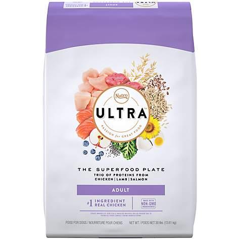 Nutro Ultra Dog Food >> Nutro Ultra Chicken Adult Dry Dog Food Petco