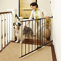north states easy swing u0026 lock pet gate - Doggie Gates