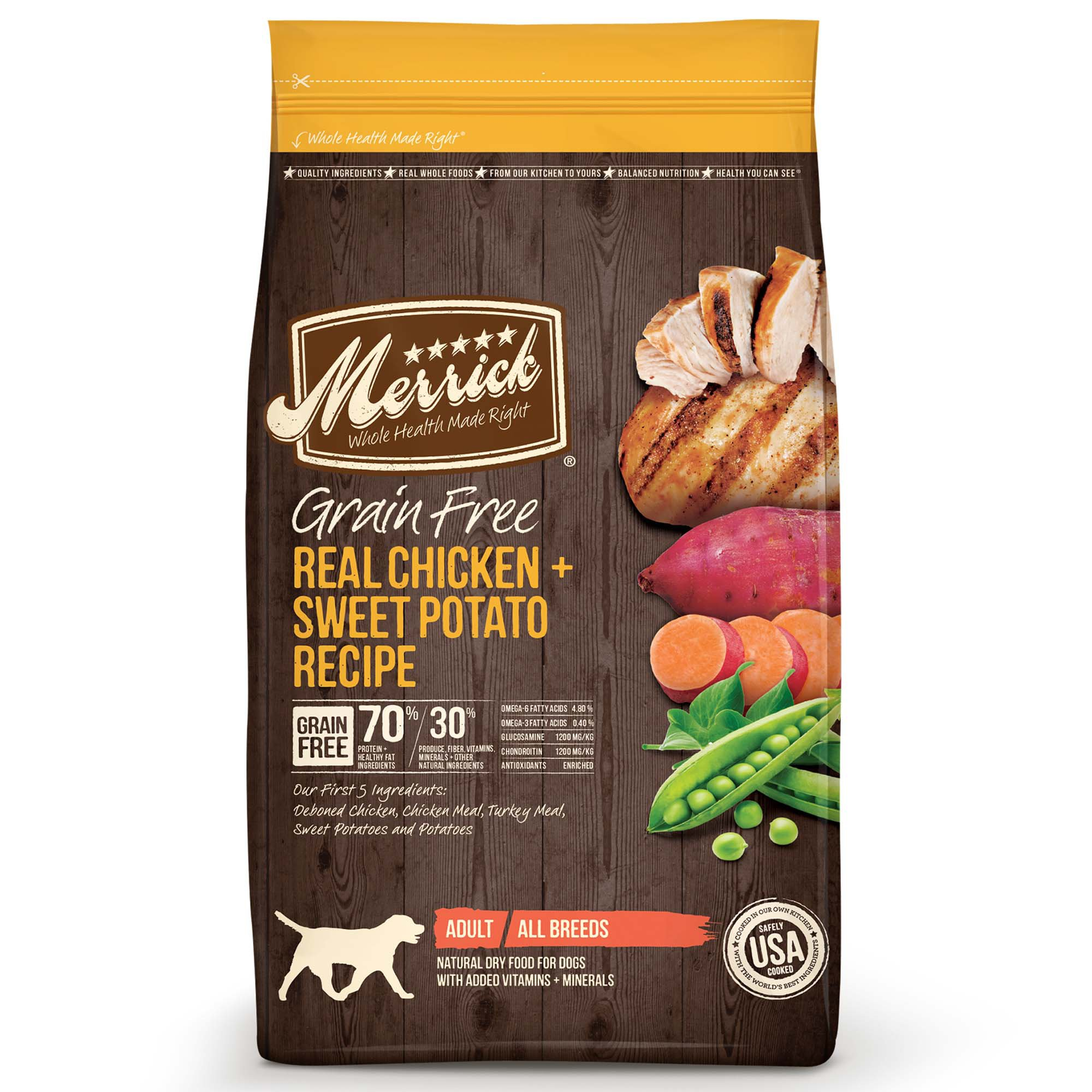 Best Organic Dry Dog Food