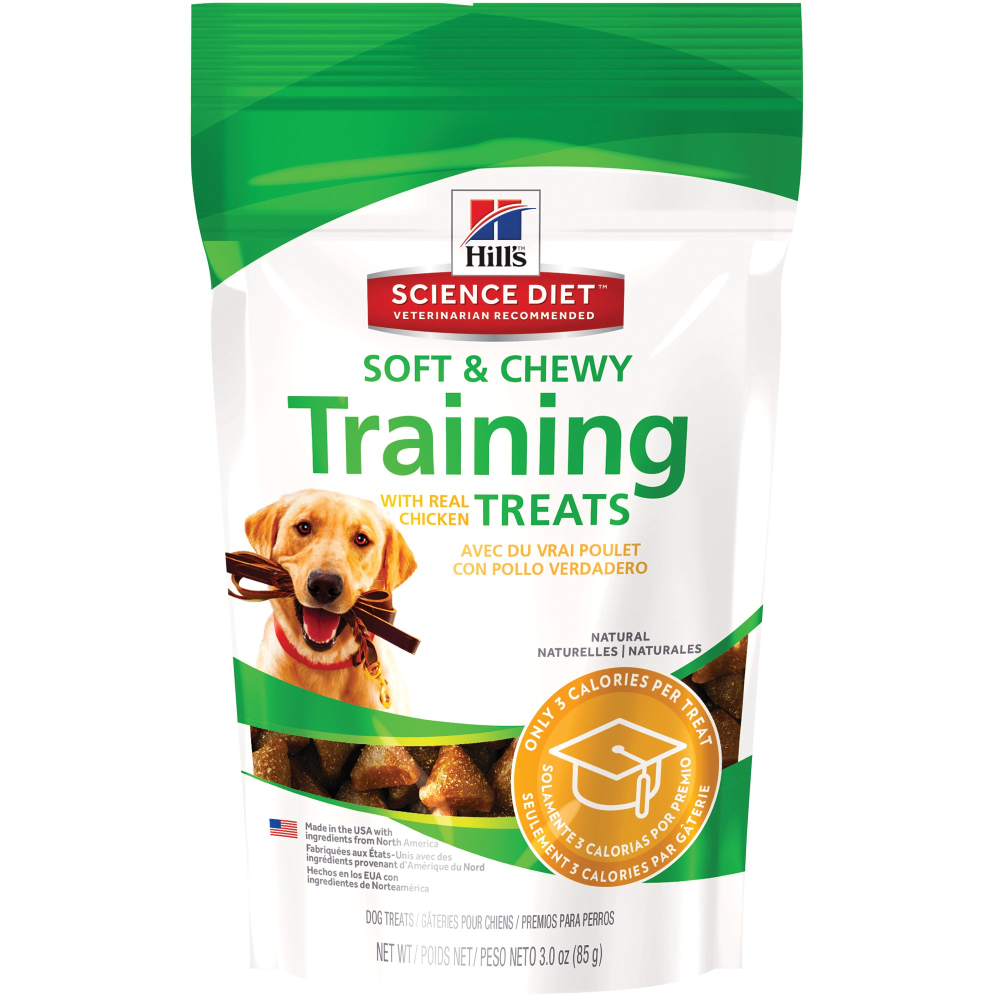 Hill's Science Diet Chicken Training Treats for Dogs | Petco