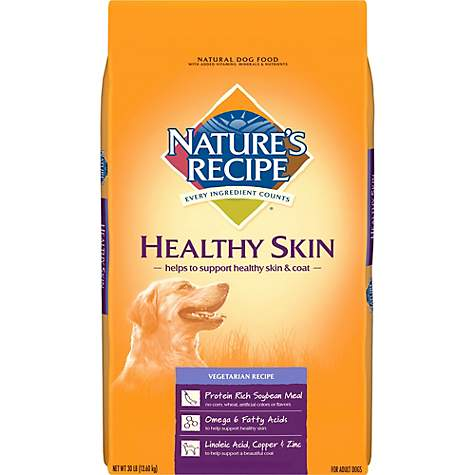 Natures recipe healthy skin vegetarian recipe adult dog food petco natures recipe healthy skin vegetarian recipe adult dog food forumfinder Images
