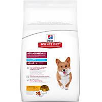 Hill's Science Diet Advanced Fitness Small Bites Adult Dog Food