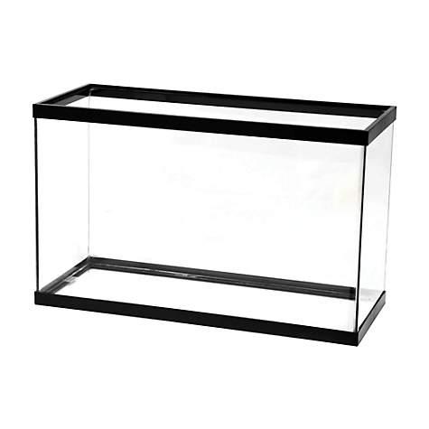 Aqueon Standard Glass Aquarium Tank 29 Gallon | Petco