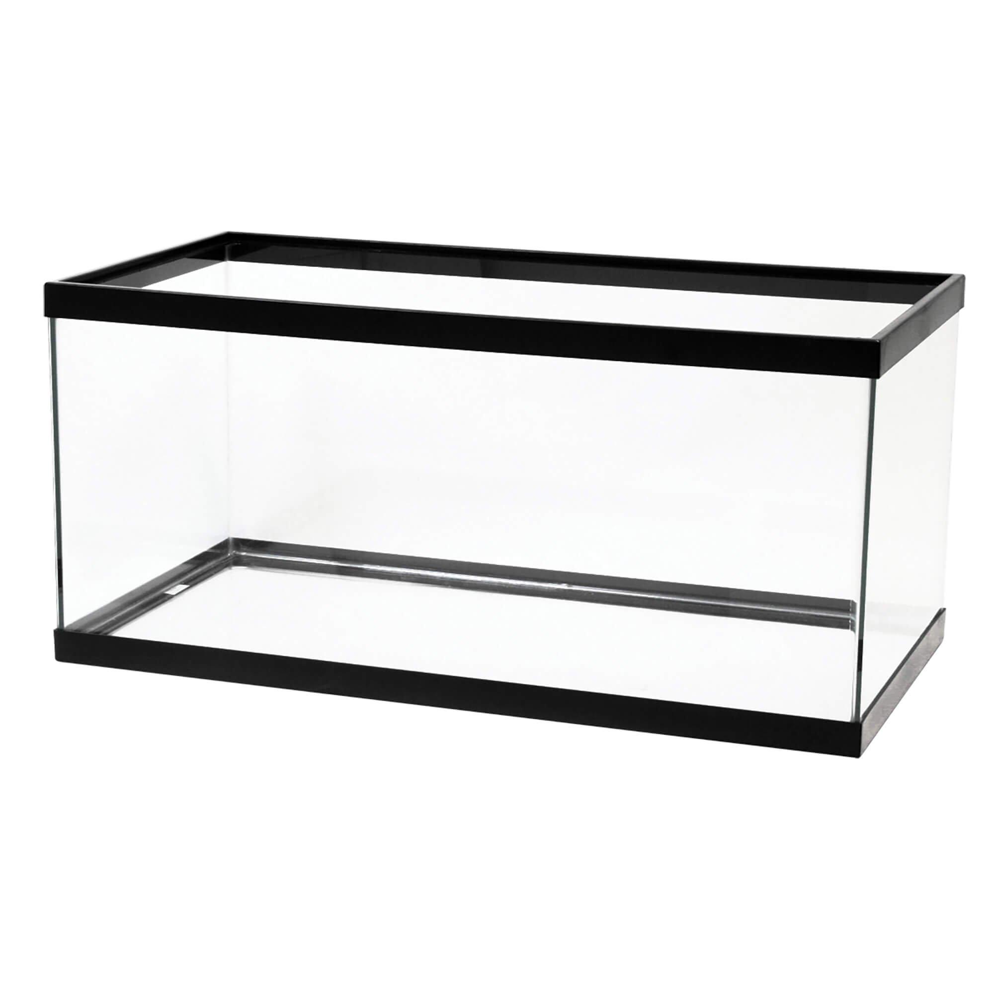 Aqueon Standard Glass Aquarium Tank 40 Gallon | Petco