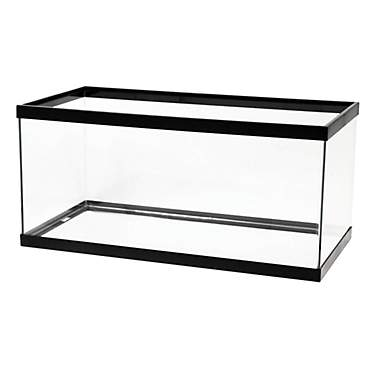 Aqueon Standard Glass Aquarium Tank 40 Gallon