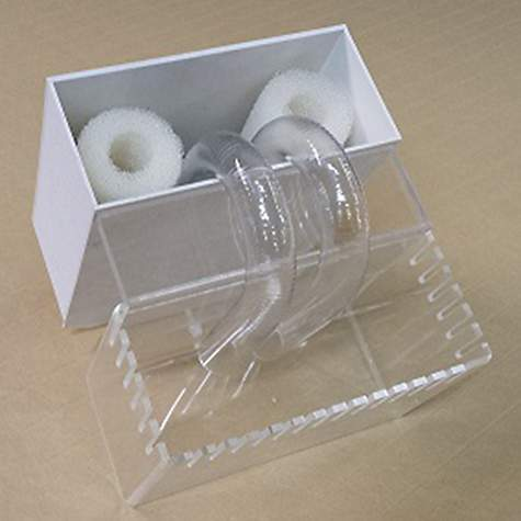 Pro Clear Aquatic Systems Pre-filter Box Dual