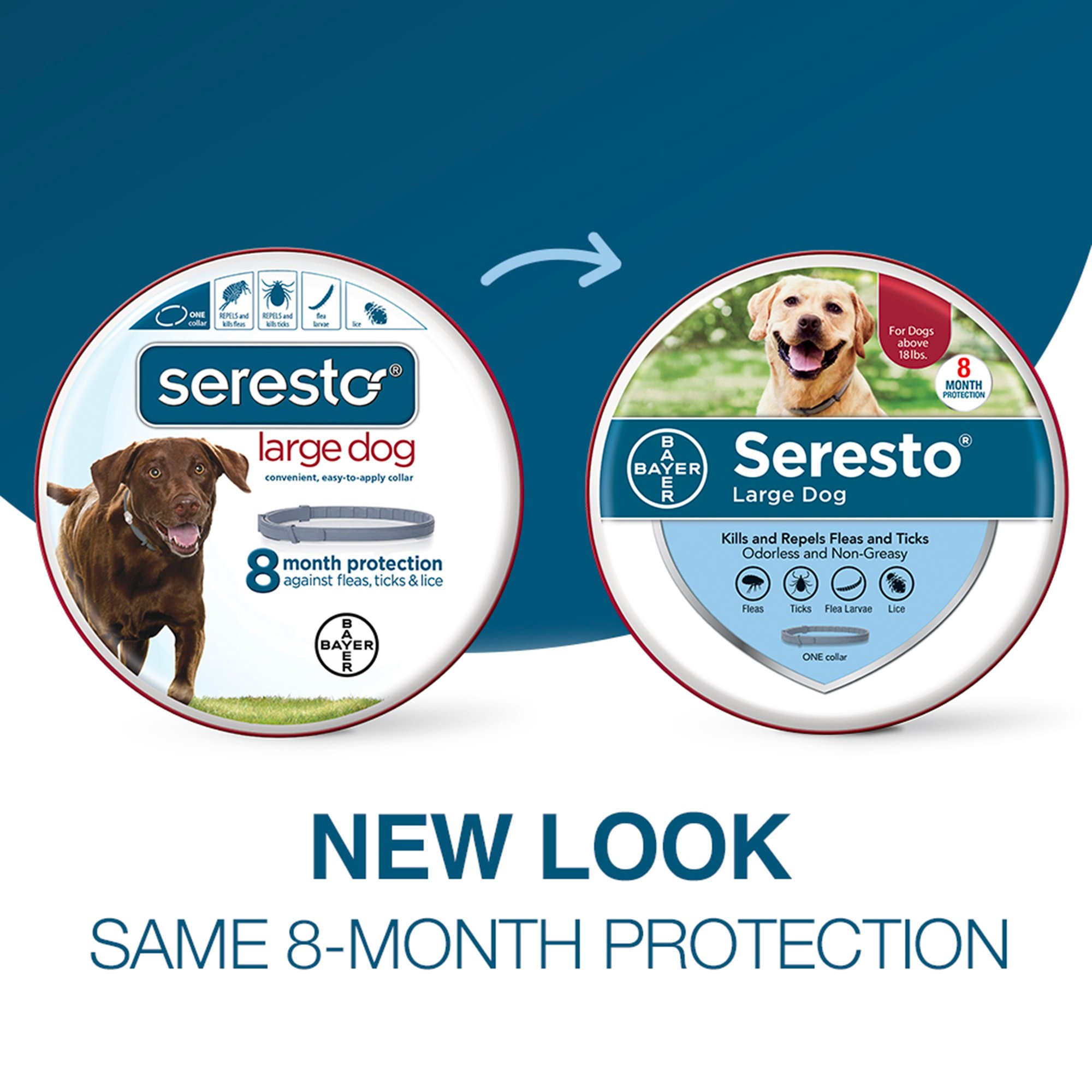 Seresto Dog Collar Petco