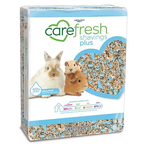 Carefresh Shavings Plus Small Pet Bedding, 69 4 liters