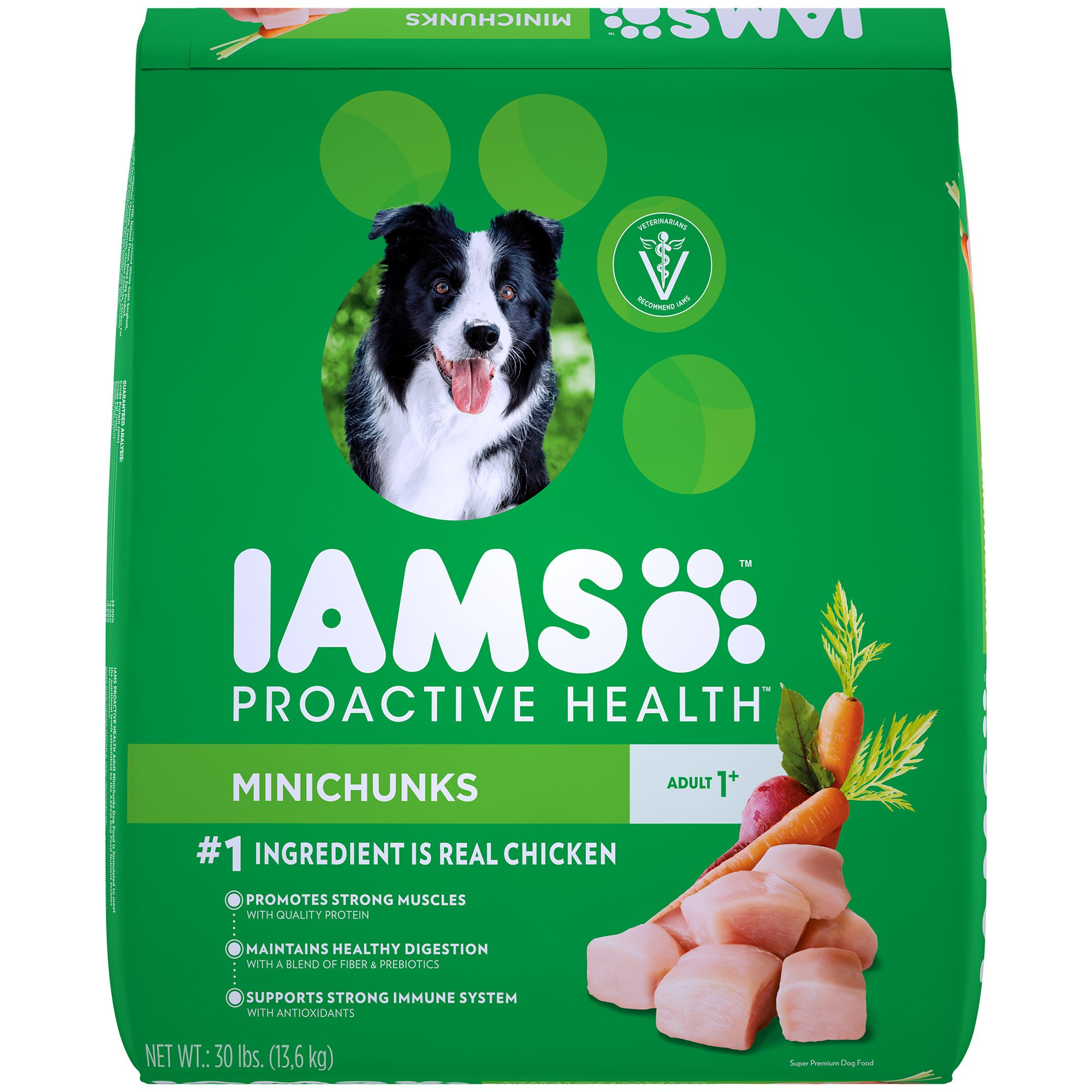 Iams Iams ProActive Health ...