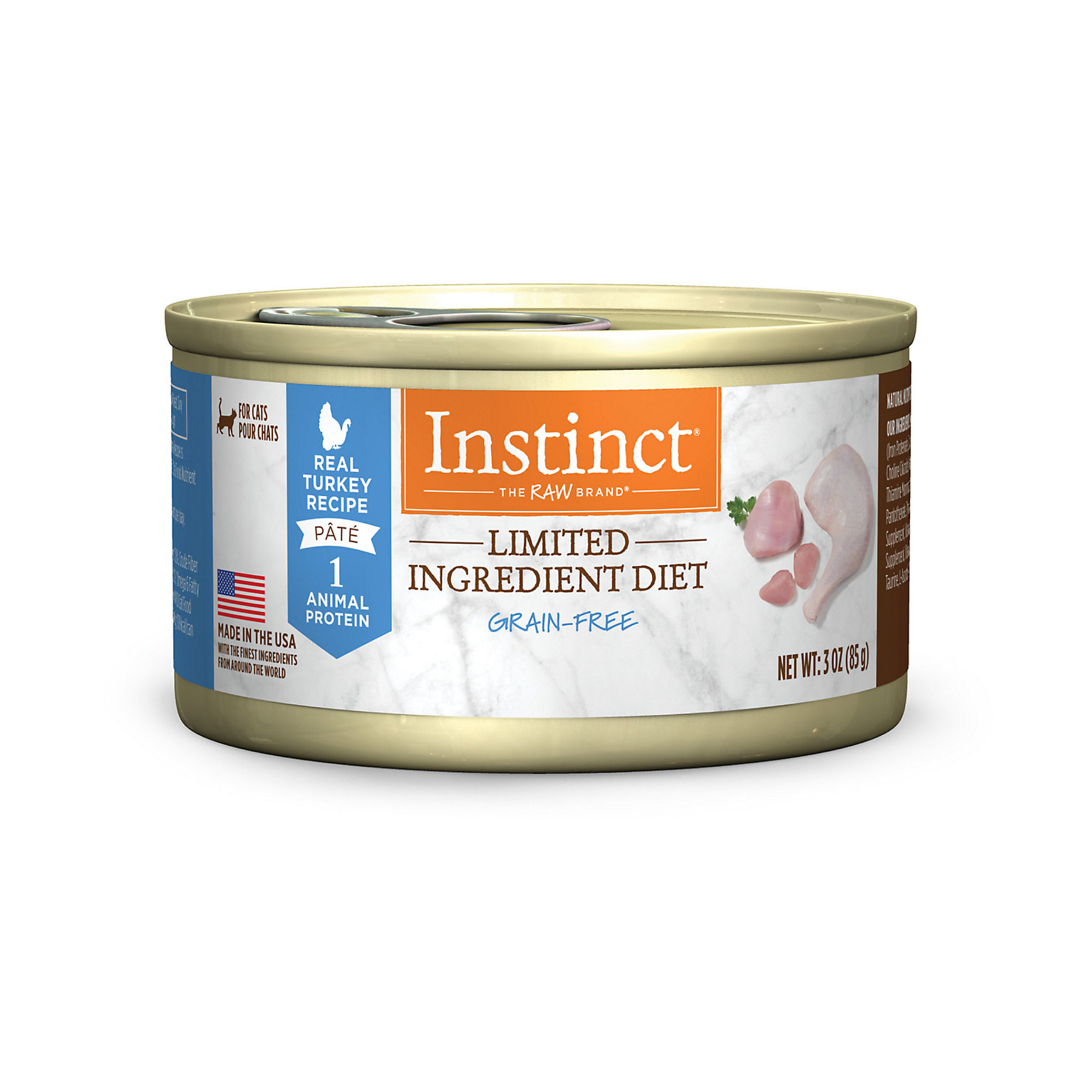 Nature S Variety Limited Ingredient Ultimate Chicken Cat Food