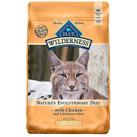 Blue buffalo blue wilderness adult weight control chicken recipe dry blue buffalo blue wilderness adult weight control chicken recipe dry cat food forumfinder Images