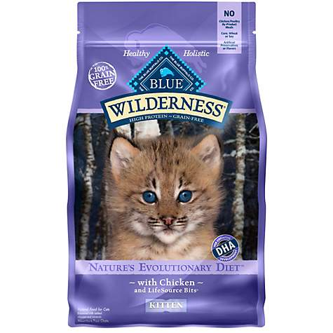 Blue buffalo blue wilderness kitten chicken recipe dry cat food petco blue buffalo blue wilderness kitten chicken recipe dry cat food forumfinder Image collections