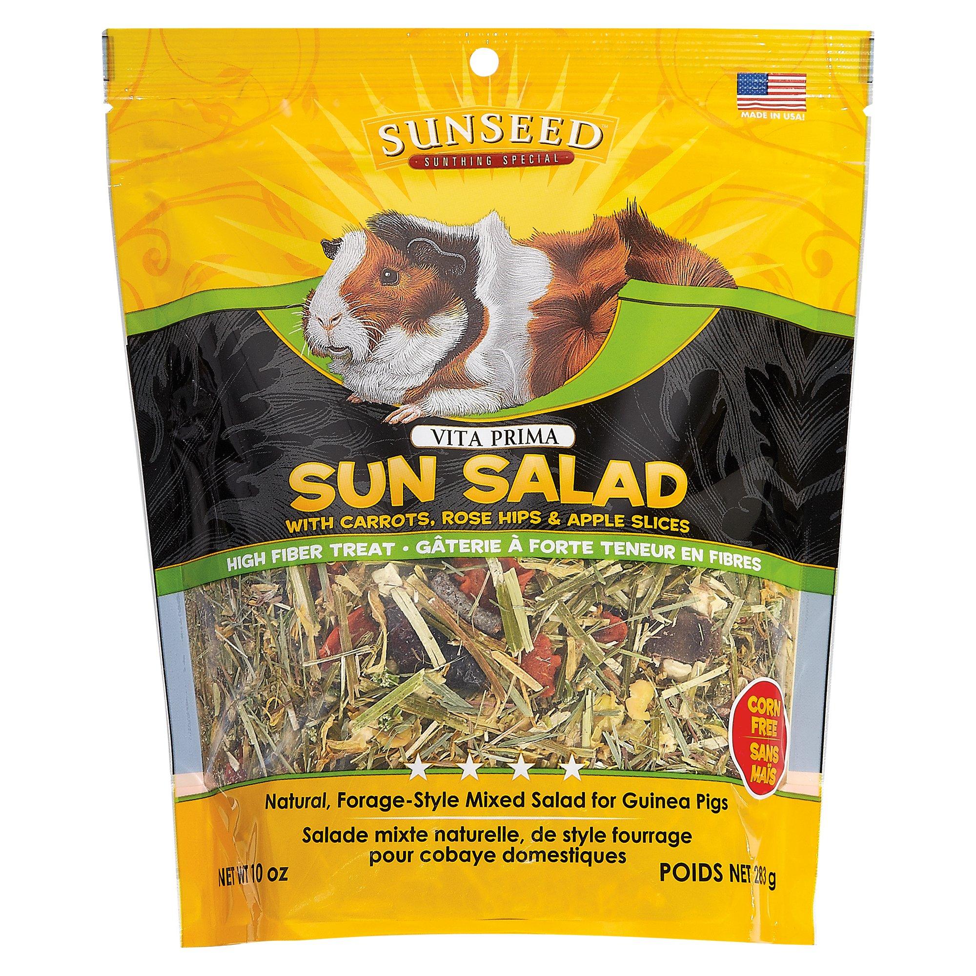 Sun Seed Vita Prima Sun Salad Guinea Pig Treat   Petco at Petco in Braselton, GA   Tuggl