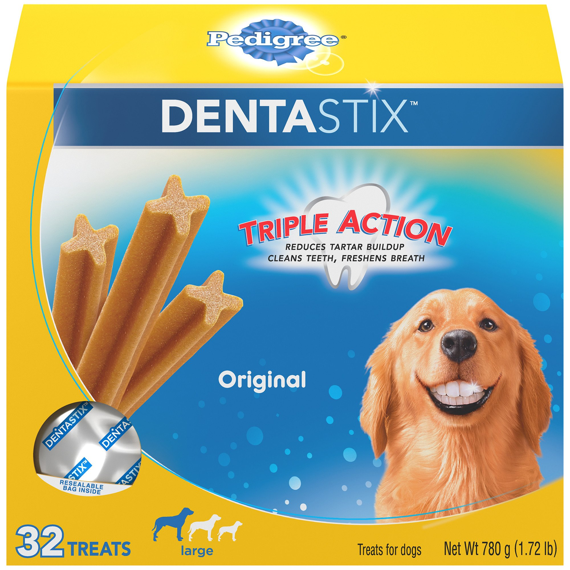 Top Rated Dog Dental Chews Treats Petco