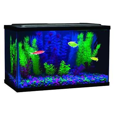 Glofish Blue Led Aquarium Waterproof Light 8 L