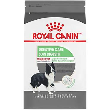 Royal Canin Size Health Nutrition Medium Sensitive Digestion Dry Dog Food