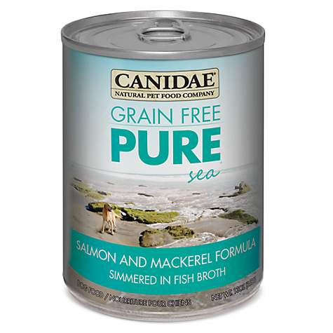 Canidae Grain Free Pure Sea Dog Food