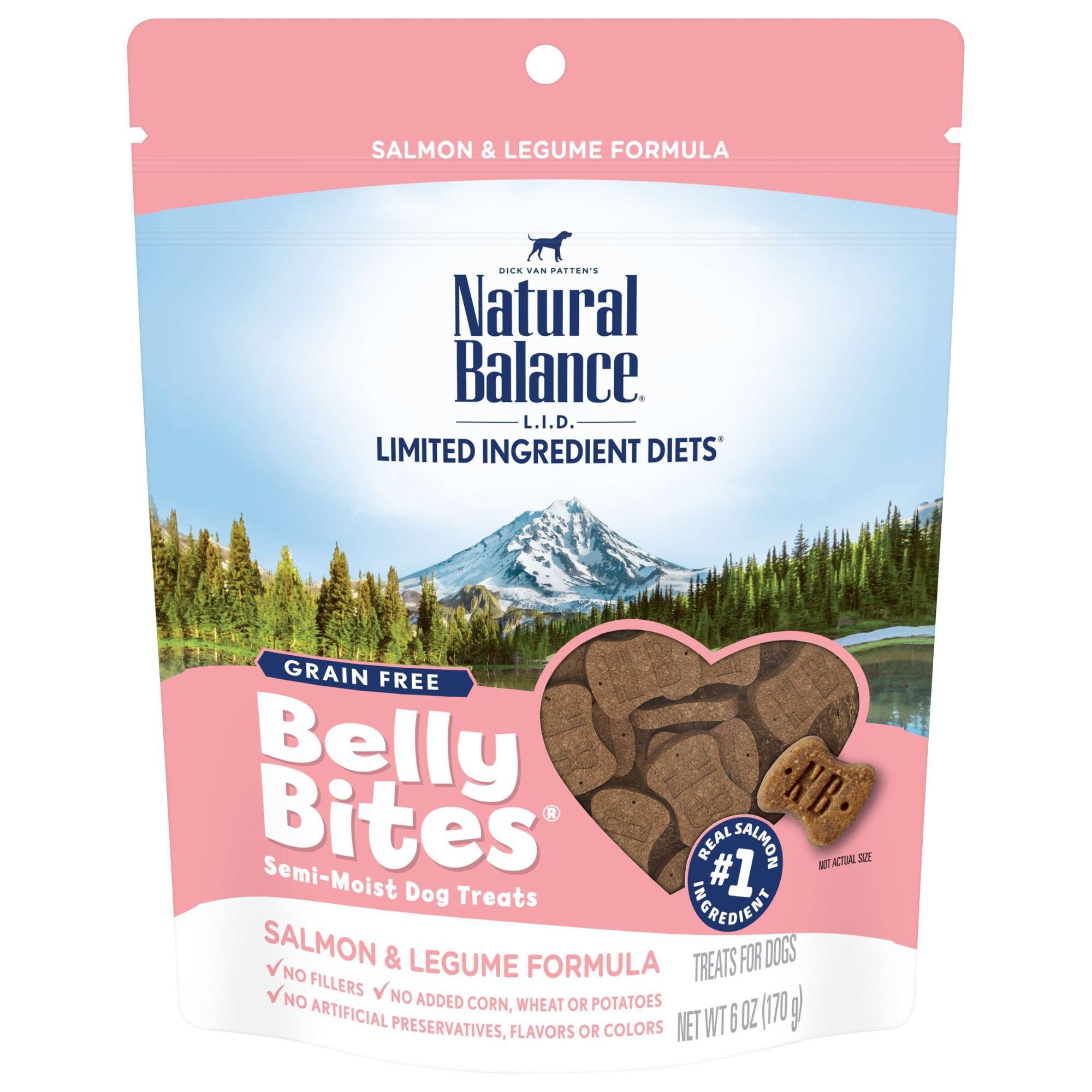All Natural Semi Dry Cat Food