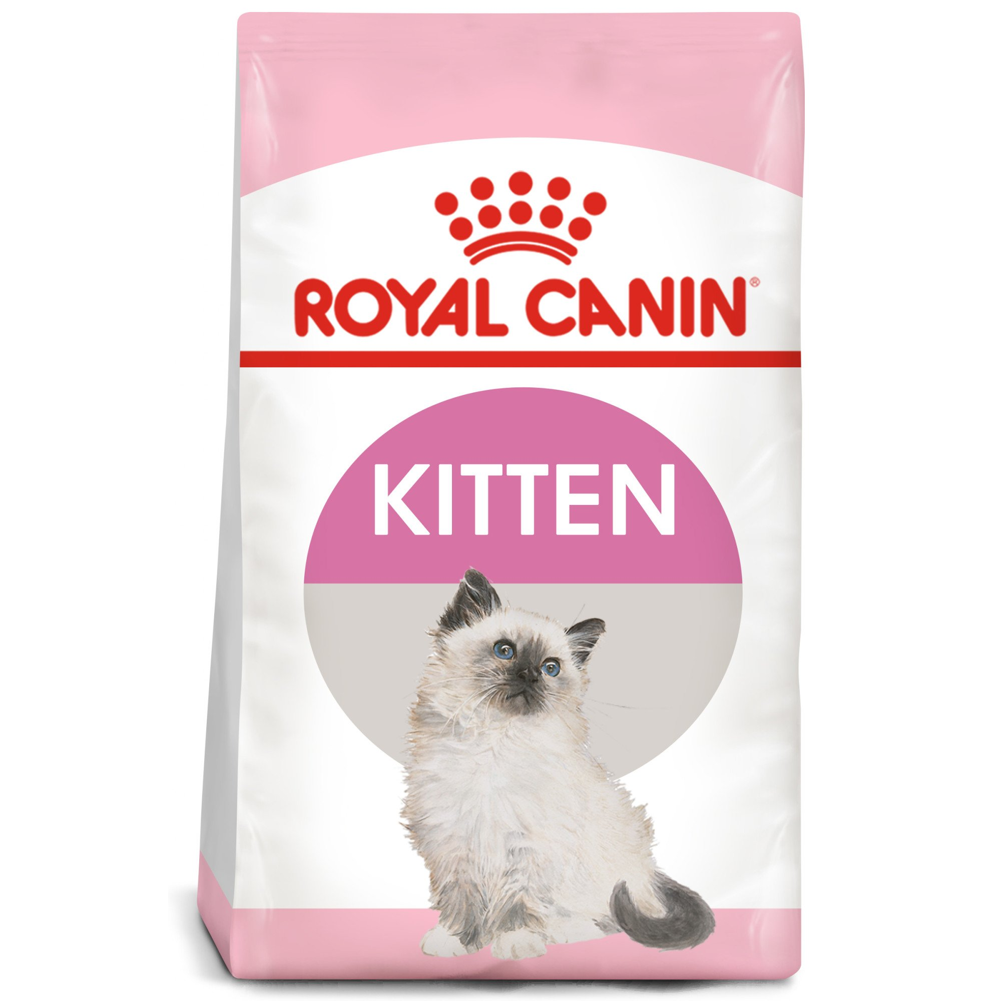 Royal Canin Feline Health Nutrition Dry Kitten Food | Petco
