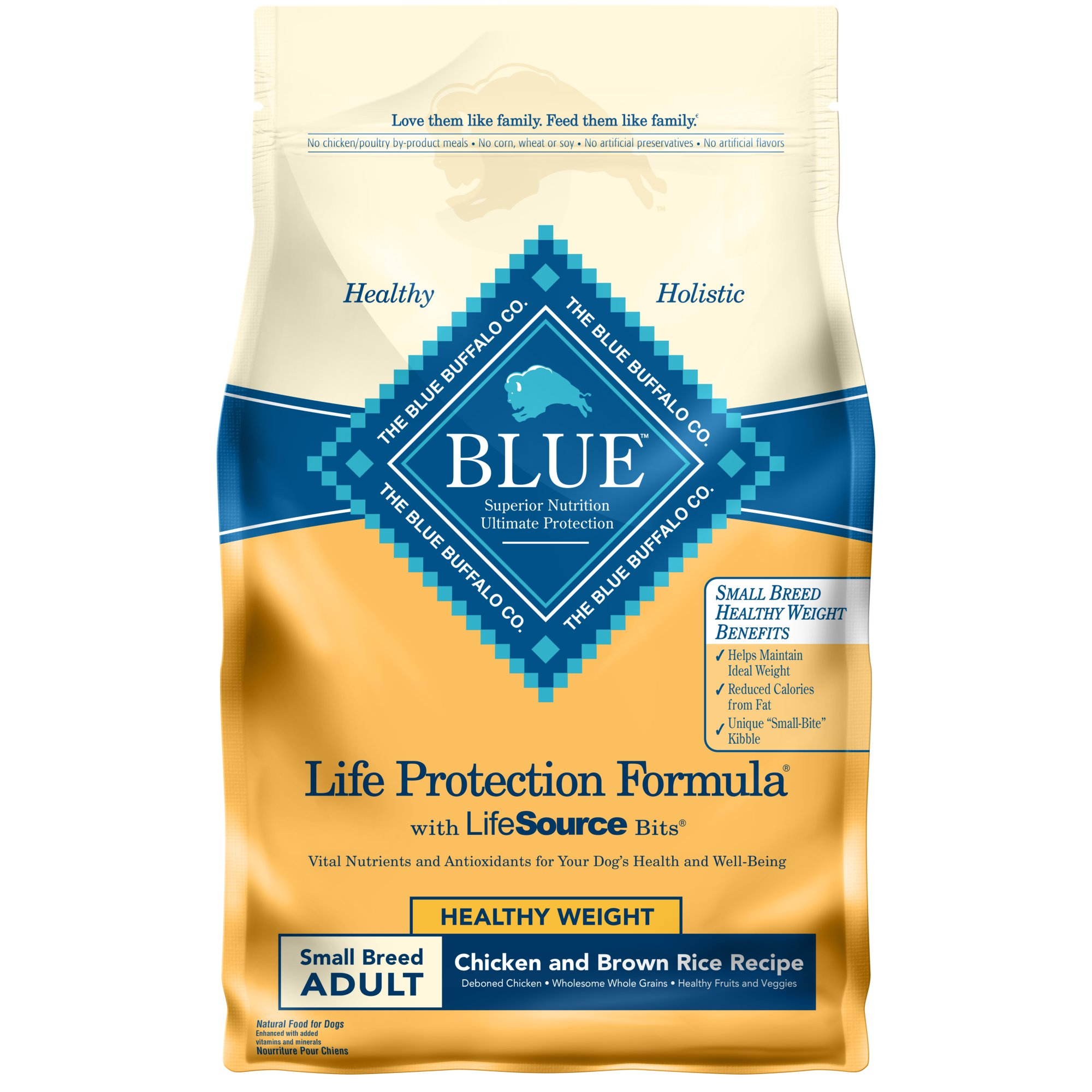 "Blue Buffalo admitted the truth in court yesterday: A ""substantial"" and ""material"" portion of Blue Buffalo pet food sold over the past several years contained poultry by-product meal, despite pervasive advertising claims to the contrary."
