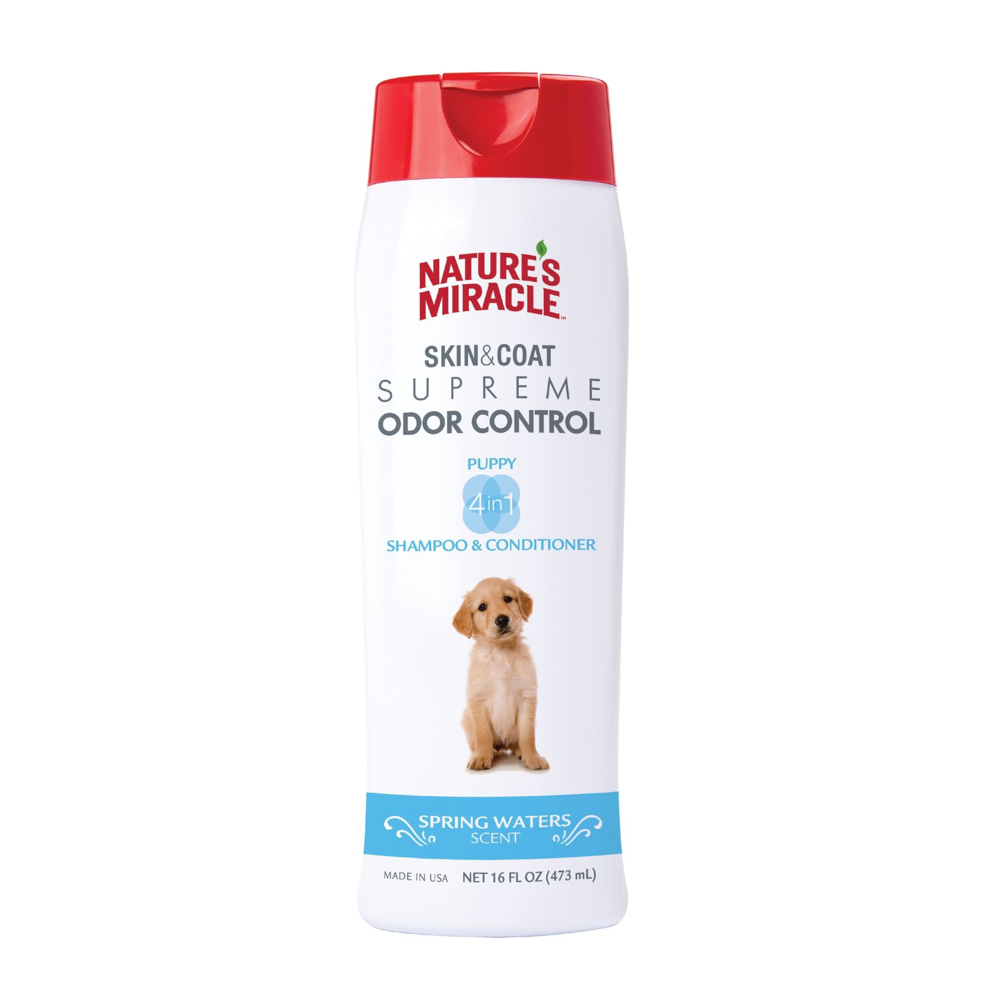 Nature39s Miracle Outdoor Dog Shampoo 16 fl oz 16 FZ in 2019