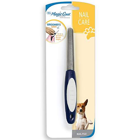 Four Paws Magic Coat Dog Nail File