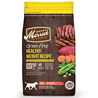 Merrick Grain Free Healthy Weight Dry Dog Food