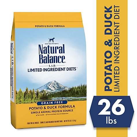 natural balance foods voucher code 2019