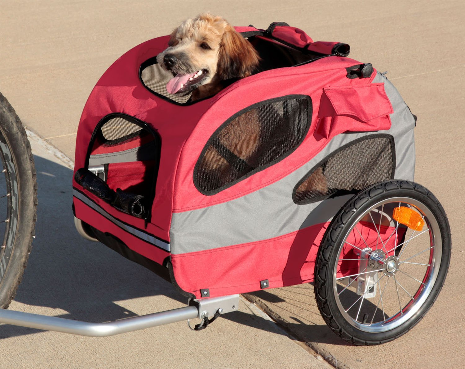Dog Strollers Carriers For Travel The Outdoors Petco