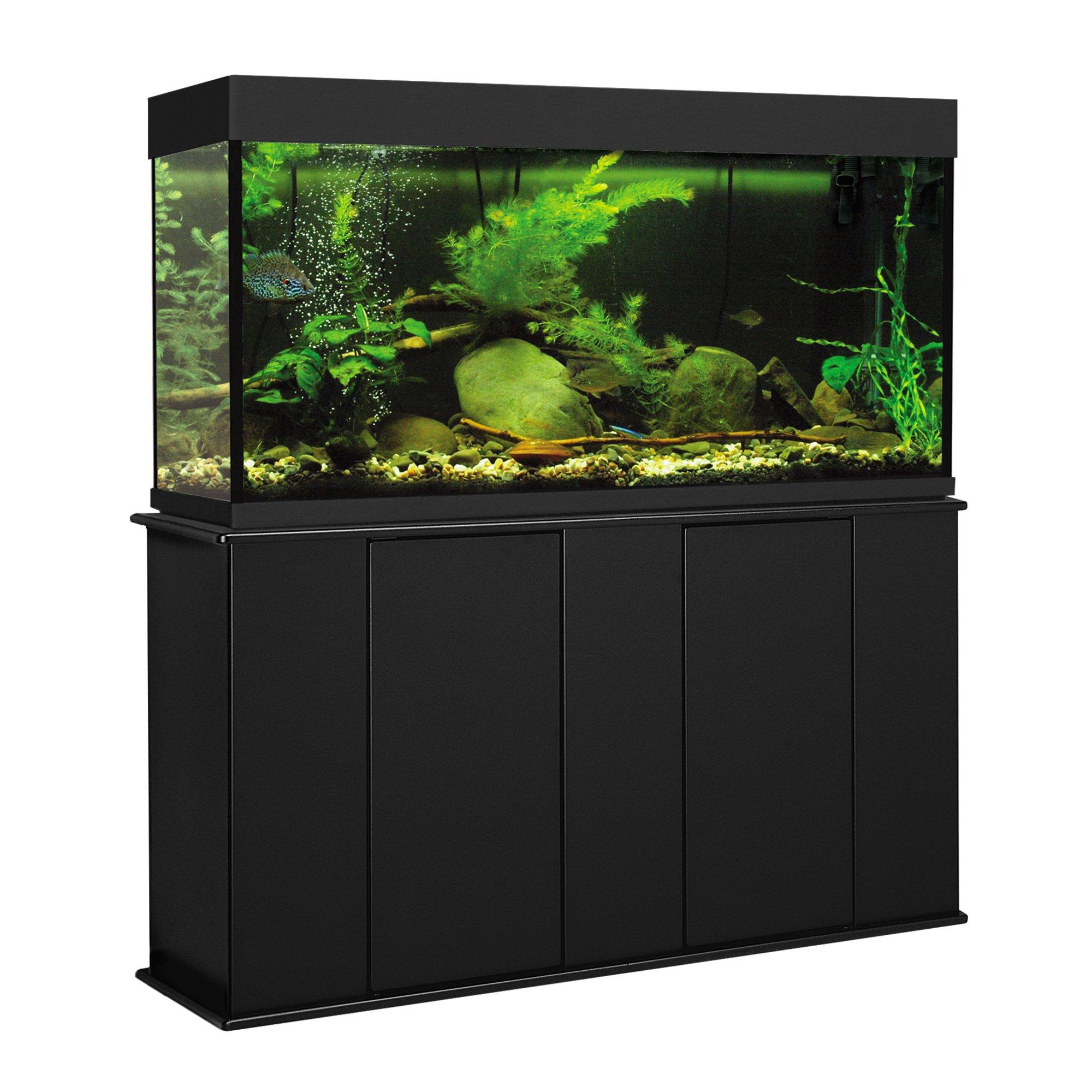 Aquatic Fundamentals 55 Gallon Upright Aquarium Stand